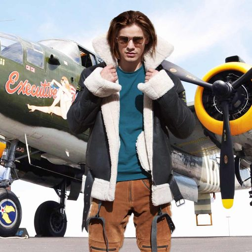 jacket-B3-bomber-lessy-aviator-Black+Crack-04