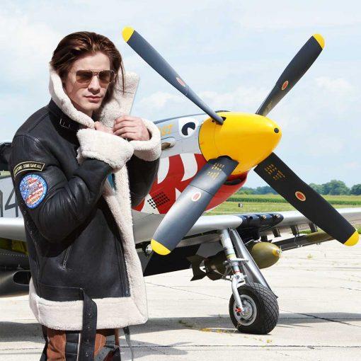 jacket-B3-bomber-lessy-aviator-Black+Crack-05