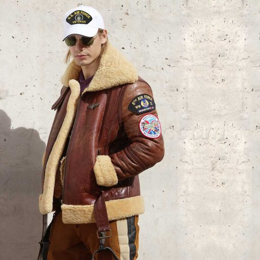 jacket-B3-bomber-lessy-aviator-brown-04