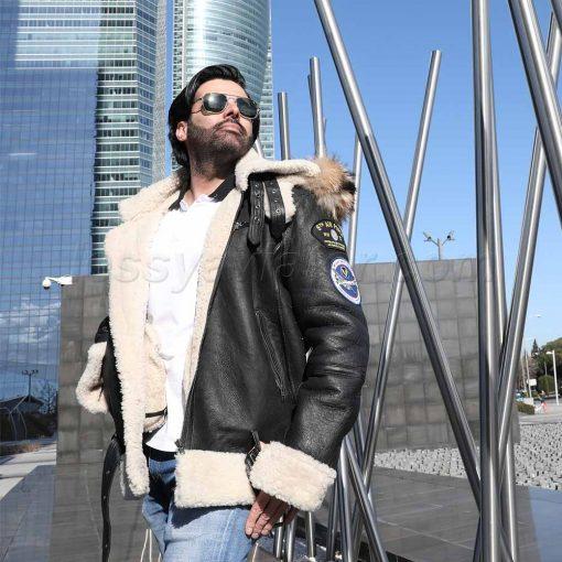 jacket-lessy-aviator-b3-bomber-black-hood-01