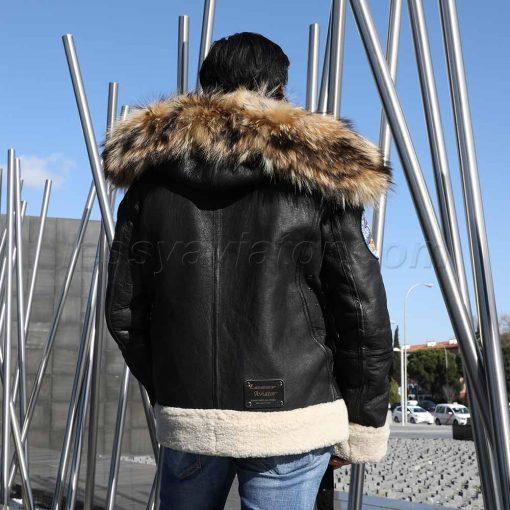 jacket-lessy-aviator-b3-bomber-black-hood-03