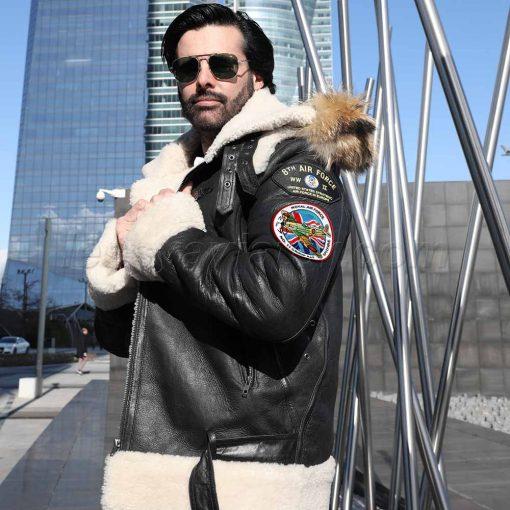 jacket-lessy-aviator-b3-bomber-black-hood-06