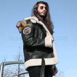 jacket-lessy-aviator-b3-bomber-black-hood-07